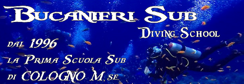 Bucanieri Sub Diving School